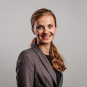 Katarina Škrbec, LL.M.