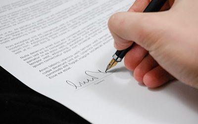 Kaj pomeni konkurečna prepoved za delodajalca?