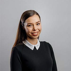Lara Amršek