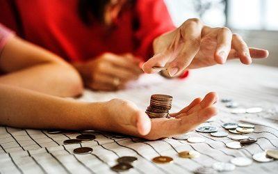 Vračilo preveč izračunane in odtegnjene akontacije dohodnine