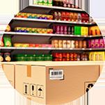 Industrijski in potrošniški proizvodi