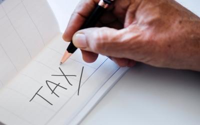Ministrstvo za finance pripravilo predlog sprememb davčne zakonodaje