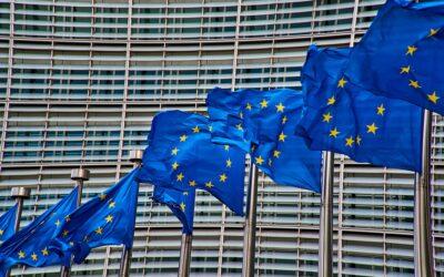 Odziv Evropske komisije na koronavirus