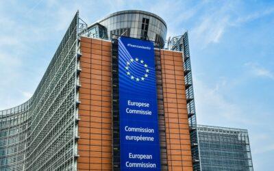 Odziv in (predlagani) ukrepi Evropske komisije in Republike Slovenije na koronavirus