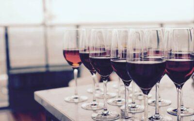 Oznaka »Teran« se lahko uporabi na etiketah hrvaških vin