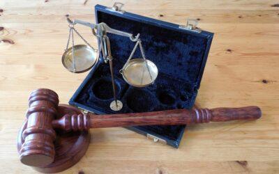 Ponovne omejitve dela sodišč – preklic narokov v nenujnih zadevah
